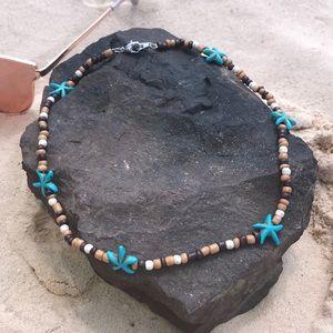 Jewelry - Starfish Charm Necklace